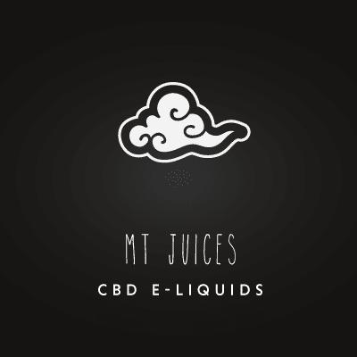 MT Juices - E-Liquide CBD et Terpènes