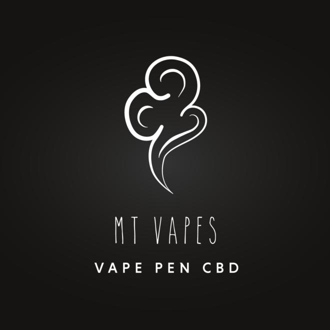 MT Vapes - Vape Pen