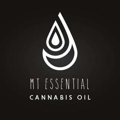 MT Essential - Huile de Cannabis